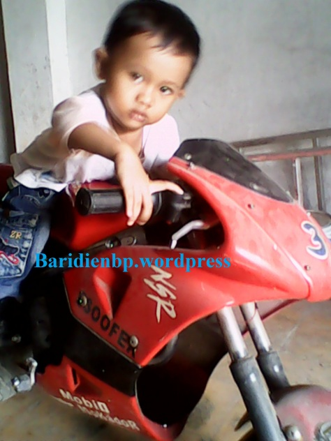 MOTOR GP Mini